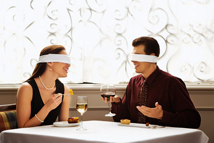 blind date total homoseksuell sex